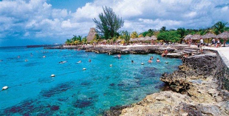 جزيرة كوزميل