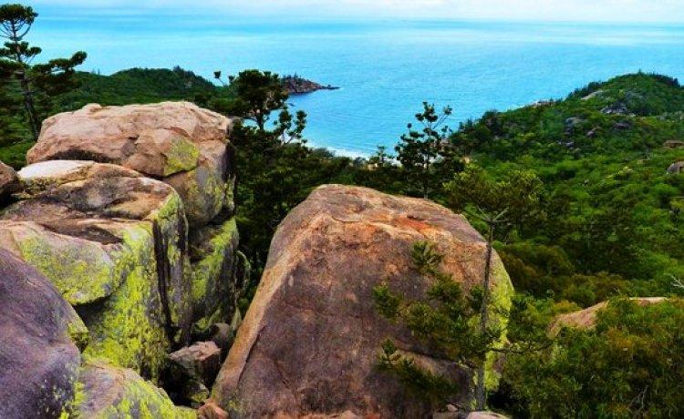 جزيرة ماغنيتيك في تاونزفيل