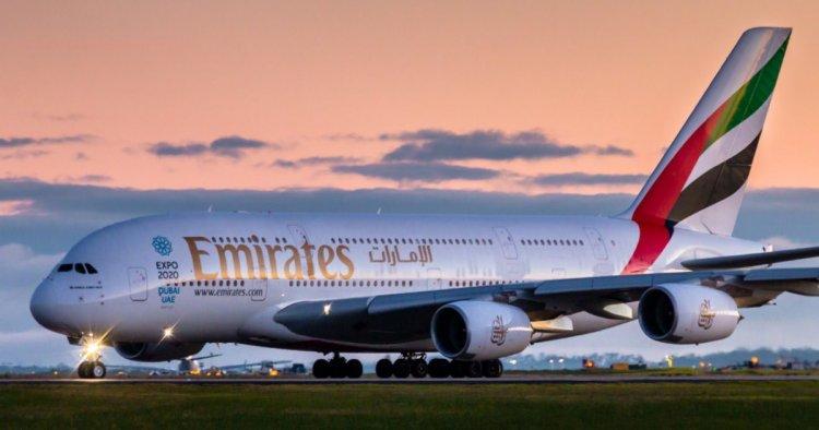طائرة A380
