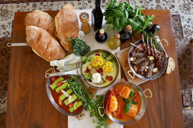 مهرجان كانيلوني الايطالي