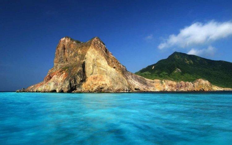 جزيرة فورموزا