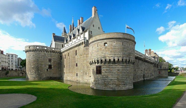 قلعة-دوقات-بريتاني