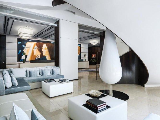 فندق ذا لانغام نيويورك فيفث أفينيو