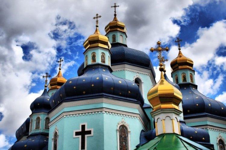 كاتدرائية التجلي