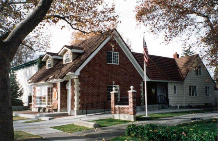 متحف الطباعة التاريخية