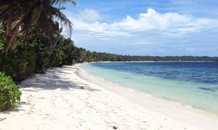 جزيرة سيارجاو