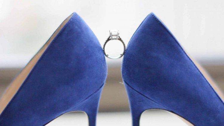 عادات الزواج في بريطانيا