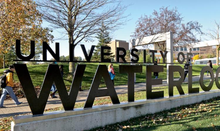 جامعة واترلو