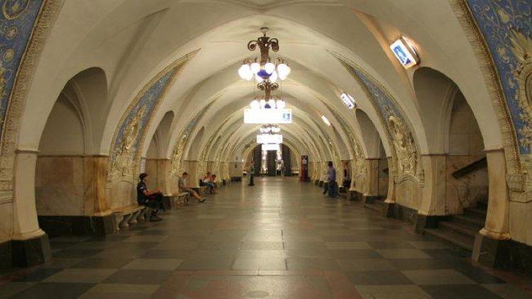 قبو ستالين في سمارا الروسية
