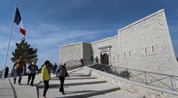 متحف هبوط الحلفاء في مدينة تولون الفرنسية