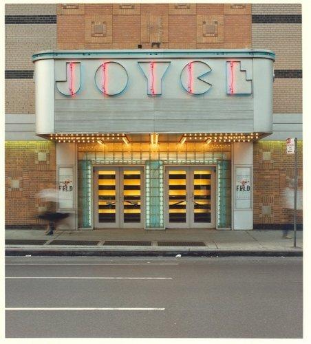 مسرح جويس في تشيلسي