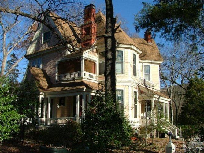 منزل وايلدوود