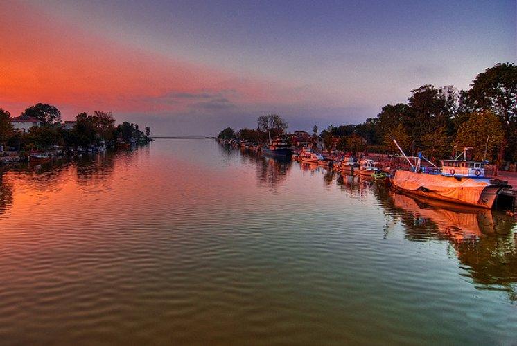 نهر سكاريا