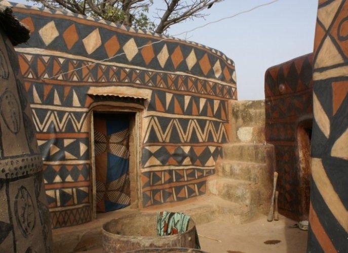 تيبيل في بوركينا فاسو