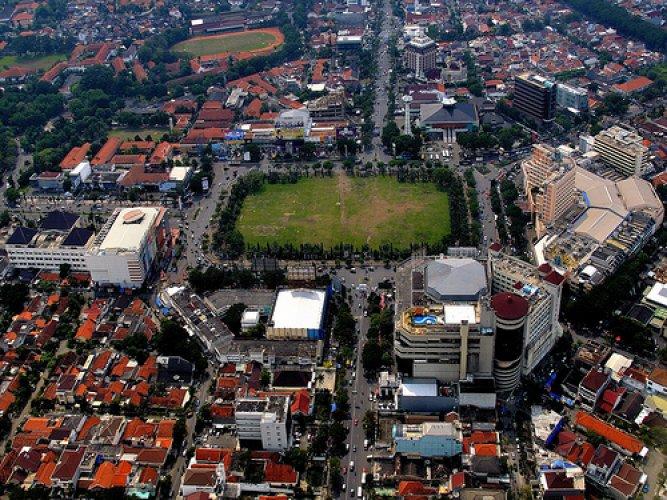 مدينة سيمارانج