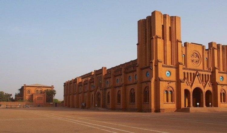واغادوغو في بوركينا فاسو