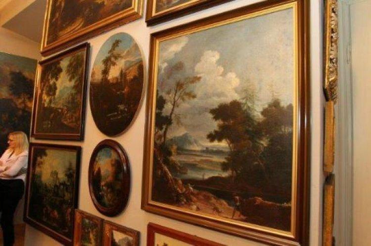 المتحف الإقليمي في ماريبور