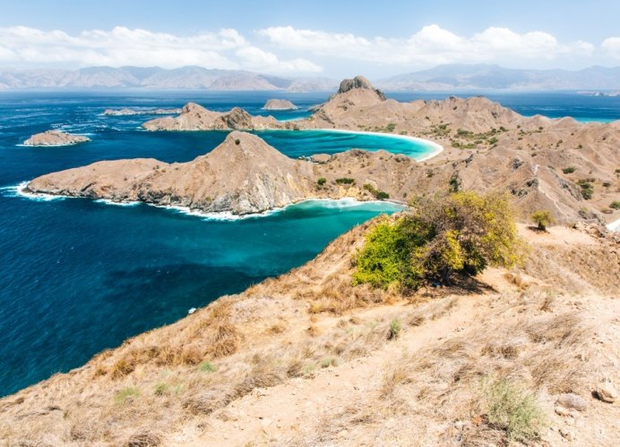 جزيرة بادار