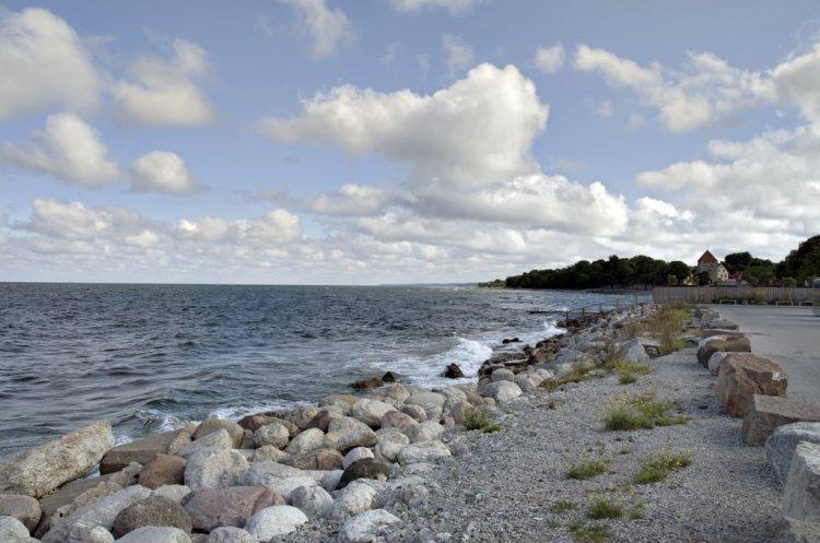 جزيرة غوتلاند