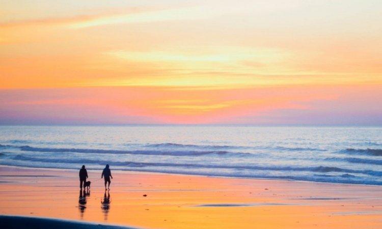شاطئ Can-uba Beach في الفلبين