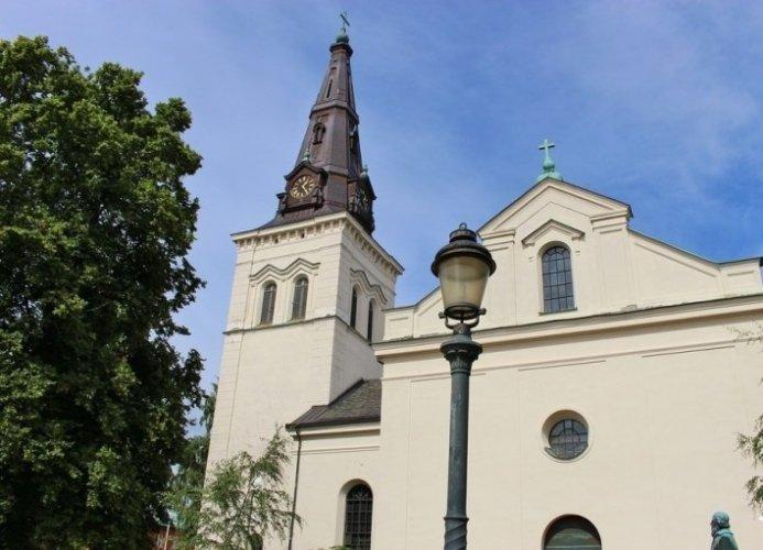 كاتدرائية كارلستاد