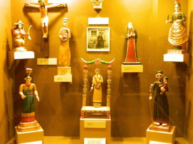 متحف روجرز في نيو مكسيكو