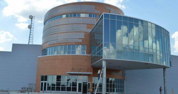 متحف كيد للإبداع والاختراع في مدينة غينزفيل الامريكية