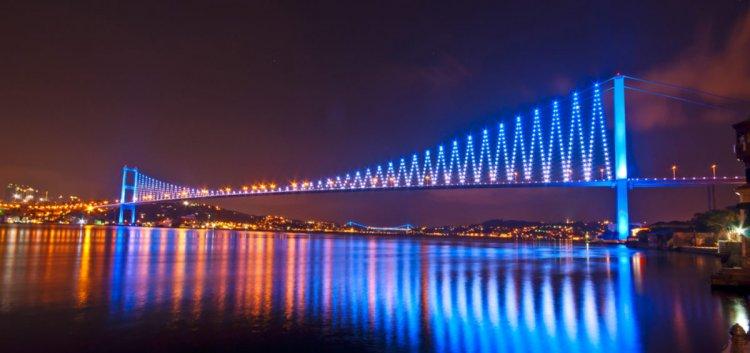 جسر البسفور