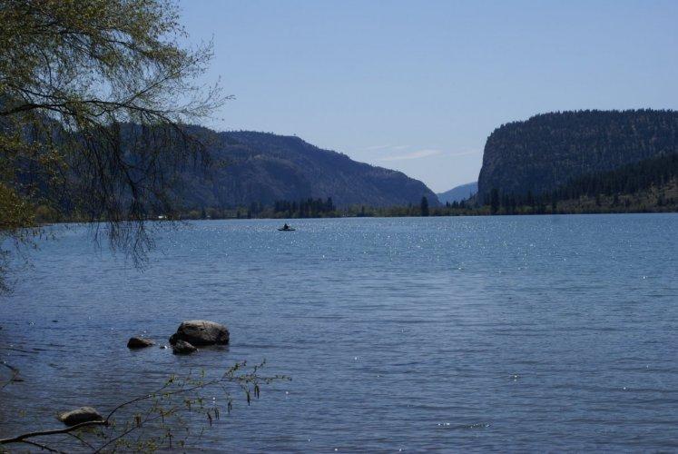 حديقة بحيرة فاسيوكس الريفية