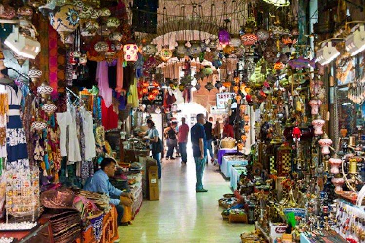 سوق كيميرالتي في إزمير