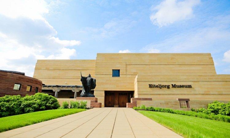 متحف إيتليورج في ولاية إنديانا الامريكية
