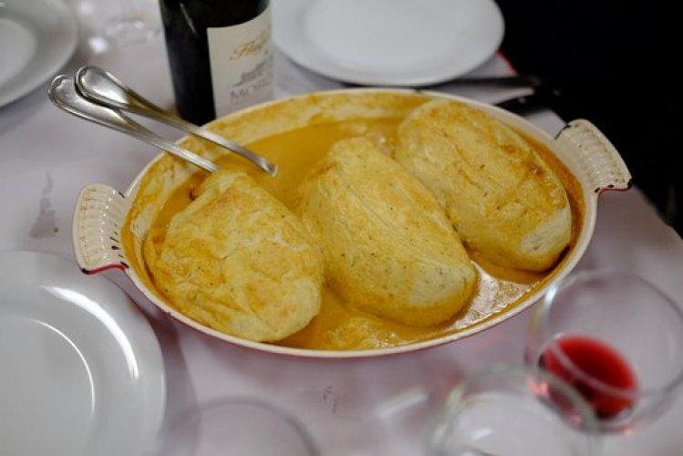 مطاعم ليون