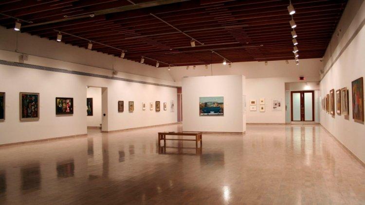 معرض مندل للفنون