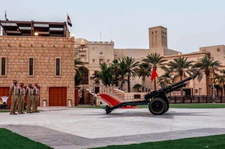 فعاليات رمضان في دبي