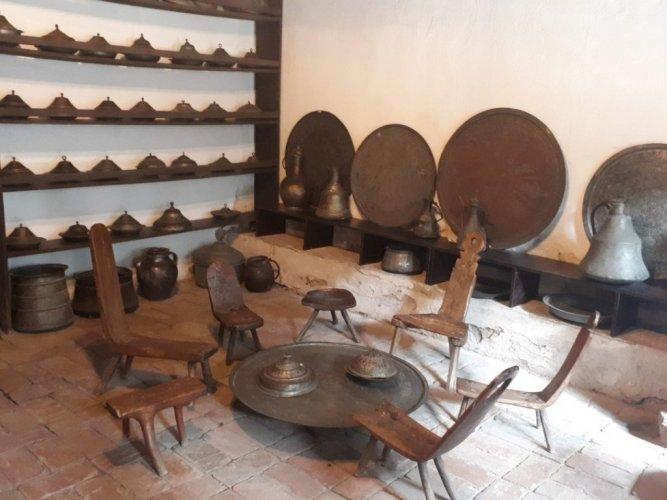 متحف الاثنولوجي في بريشتينا