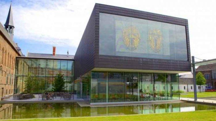 متحف غنت