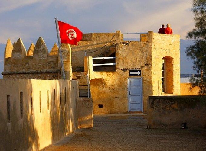 قلعة القصبة