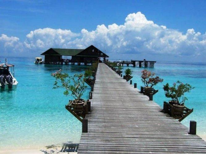 جزيرة اندا