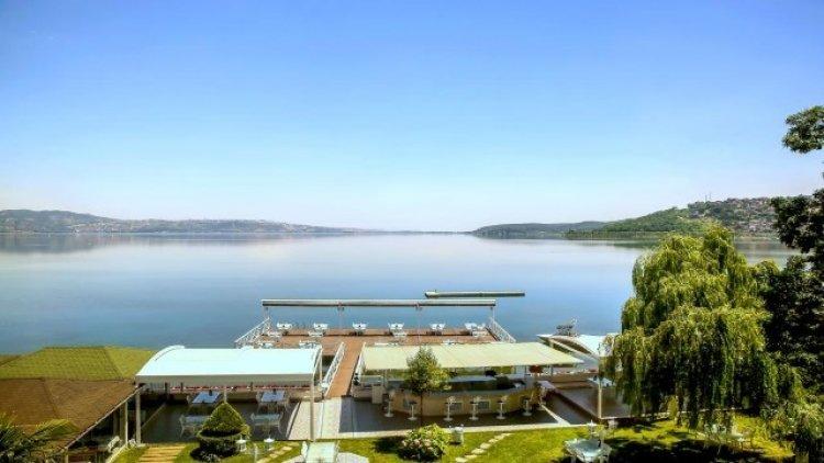 فندق لالي بحيرة سبانجا