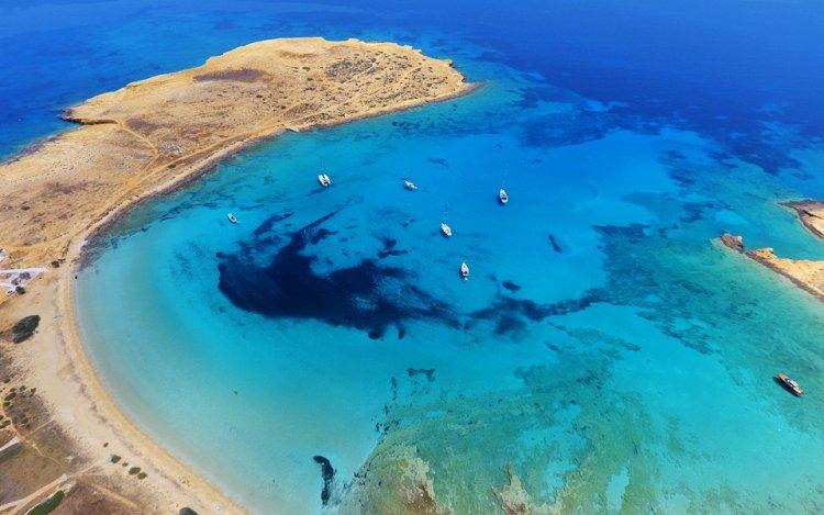 جزيرة كيمولوس