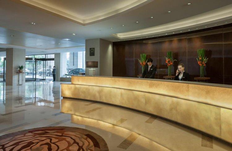 فندق جينجيانغ ماركو بولو