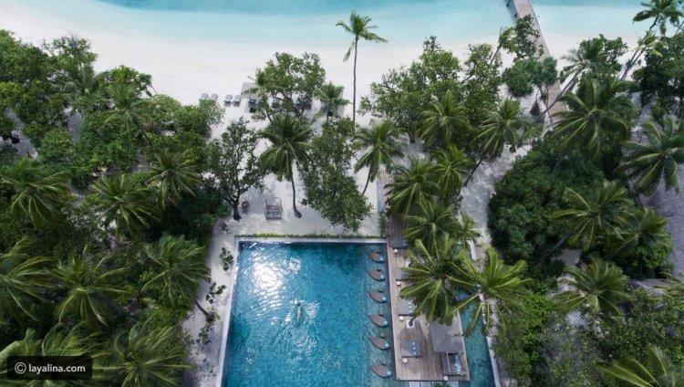 منتجع فاكارو المالديف