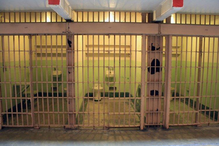 سجن الكاتراز