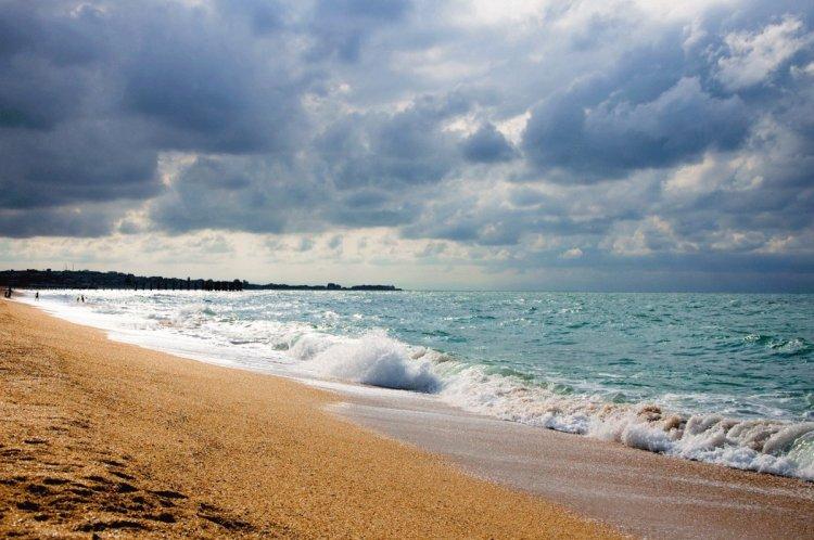 شاطئ نابران