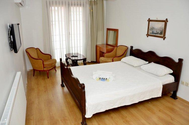 فندق سيلانيكي بنسيون هيبيليادا