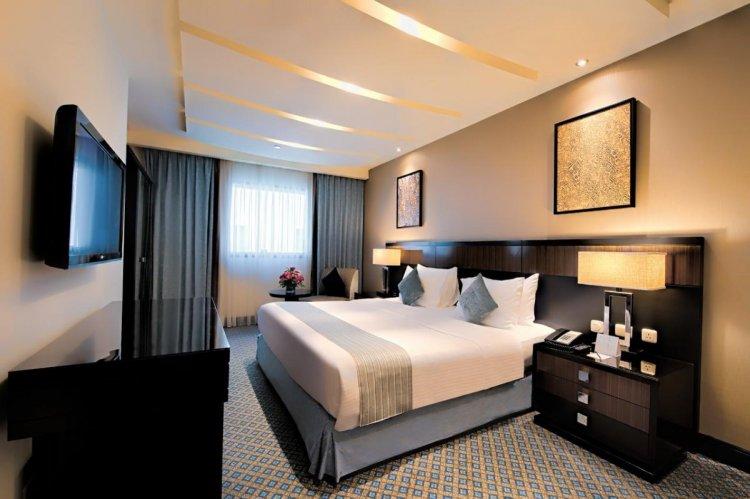 فندق Al Safwah Towers Hotel - Dar Al Ghufran