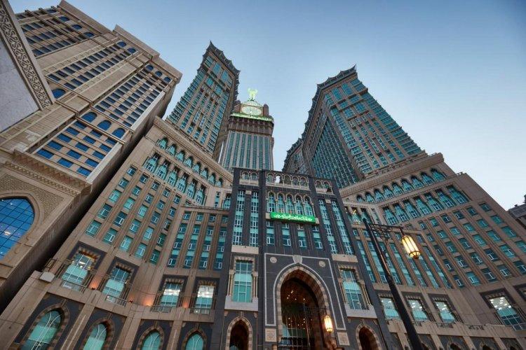فندق Pullman Zamzam Makkah