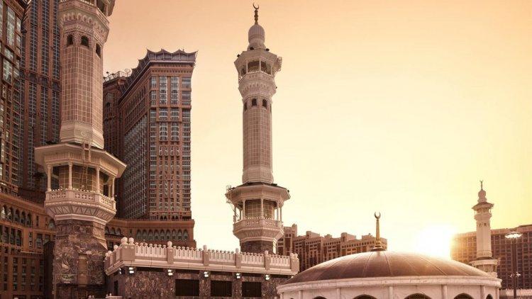 فندق Raffles Makkah Palace