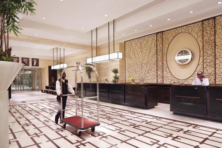 فندق Swissotel Makkah