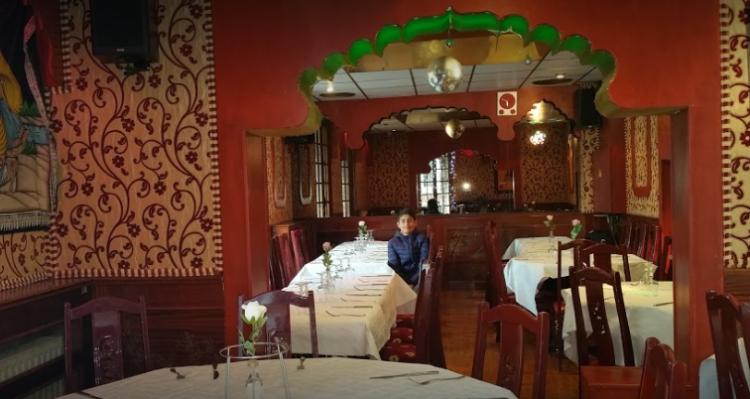 مطعم زيشان كبابش